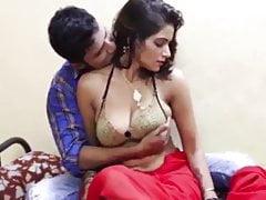 Desi pleasure from her assitant