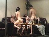 Skritaja kamera v saune 01