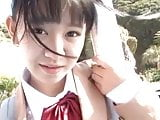 Sugiyama Reona Japanese Teen Busty Idol Super Babe LUV