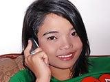 Baby face Thai girl short time