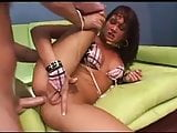 Tory Lane Double Anal And Double Vaginal Penetration