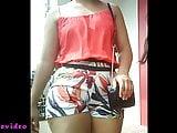 ass perfect brunette teen E 159