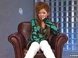 Japanese chick, Naami Hasegawa likes sex, uncensored