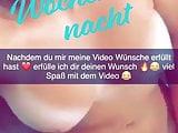 German girl masturbate on sna9