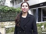 Diana consultante en finance a Lyon