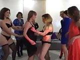 31st night Parti group sex video