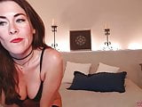 Brunette couples fuck and blowjob on cam p7