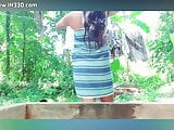 Sri lankan girl pussy show