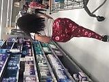 Big ass Walmart
