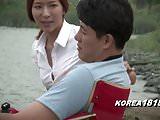 korean girl outdoors wants horny
