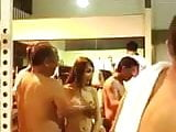 Thai politician scandal at Bangkok fitness