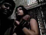 Desi Bangla teen couple sex big boob shy girl with bf siddik