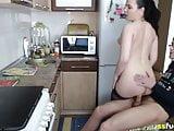 Sex In Kitchen (1)