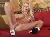 Dutch MILF Wendy Sommer in Swingers Action