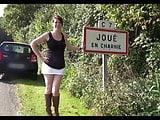 Clarisse French Milf   4