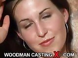 oldman casting young girl