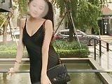 Korean Goddess Yun Sarang 2