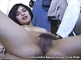 Indian wife homemade video 035