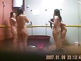 KOREA WOMAN SHOWER(2)