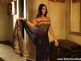 Beauty From India Stripping For You