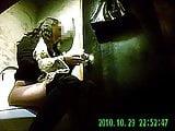 ko toilet voyeur 101029-2