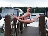 18 yo teen gymnast