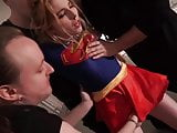 Supergirl defeated scenes the sex