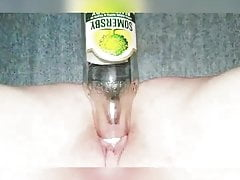 Somersby bottle 2