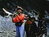 Telepathic Journey (1991) Korean Vintage Sci-fi Retro Rare