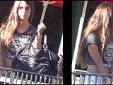 Teen Voyeur - Seductive Shorts Teenies
