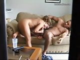 Cheating Wife Fucking with Hookup