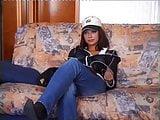 Monica Casting Anal Jackhammering