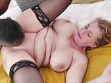 My Favourite Milf gets banged by BBC