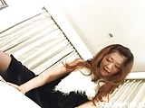 Young Seira Takagi knows how to suck an - More at hotajp.com
