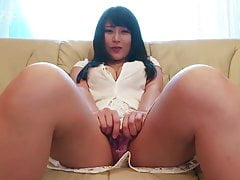 Chigusa Hara :: Pretty soft tits and round ass 1 - CARIBBEAN