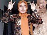 malay - awek tudung
