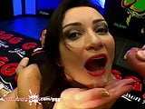 Valentina Bianco in Anal Double Penetration Germangoogirls
