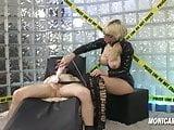 Hardcore Mistress MILF Monica 2