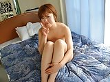Japanese plumper, Megumi Iwabuchi really wants to become a p