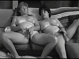 mature women masturbate hairy cunts  vintage film