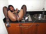Shoe Polish Slave