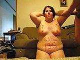 Fat Fuckpig Throatfucked and Degraded