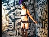 Ziva Galore - Wearing Mask