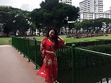 My Chinese Escort Advertise herself 5
